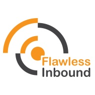 Flawless Inbound Marketing Agency Logo